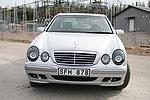 Mercedes E320 4-matic (W210)