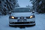 Volkswagen Passat Variant 2.0BMT TDI-CR 4M