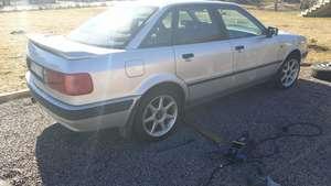 Audi 80 2.0E