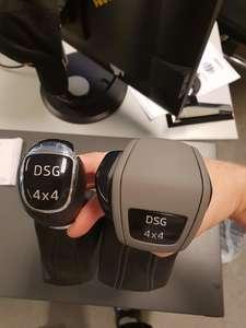 Skoda Octavia Style TDI150 4X4 DSG