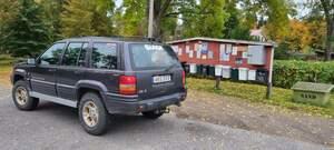 Jeep Grand Cherokee Limited (ZJ)