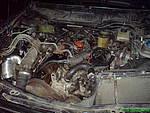 Audi 200 2.2 Turbo quattro Avant