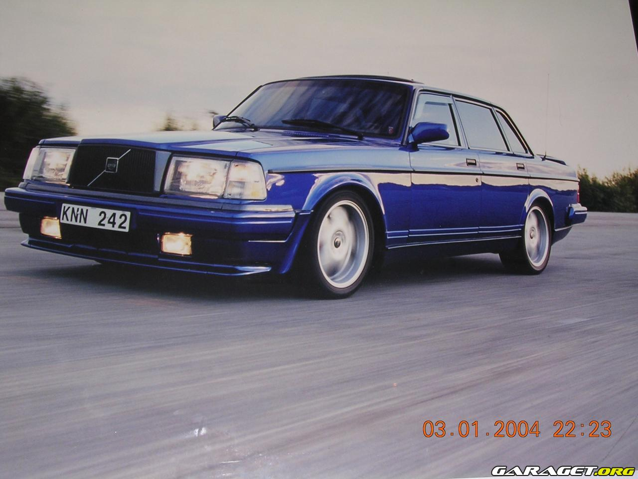 post pics of your volvo. - page 43 - turbobricks forums