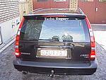 Volvo 855 t5r