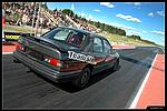 Ford Sierra Cossie PRM PerformanceAB