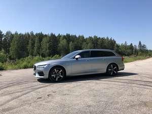 Volvo V90 T8 R-Design