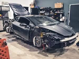 Lamborghini Huracan LP1000
