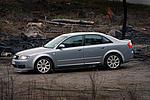 Audi A4 1.8t Quattro STCC