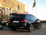 BMW 330d xDrive Touring M-sport