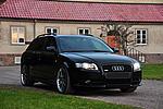 Audi A4 Avant 2.0 TS quattro
