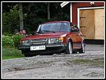 Saab 900 T8