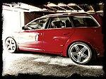 Audi A4 Avant 2.0 TS