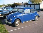 Volkswagen 1300 Lim (bubbla)