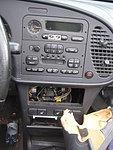 Saab 900SE Cab
