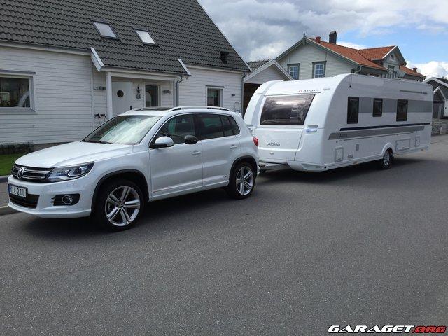 Garaget volkswagen tiguan 2015 for Garage volkswagen 33