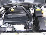 Saab 9-5 Hirsch 315hk