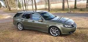 Saab 9-5 2,0 biopower