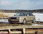 Audi S2 Coupé