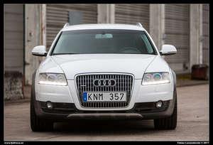 Audi A6 Allroad 3.0 TDI quattro