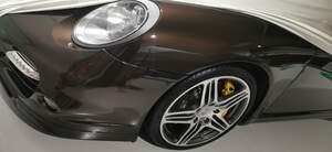 Porsche 911 / 997 turbo cabriolet
