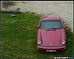 Porsche 911 / 964 Carrera RS