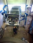Ford Cosworth Rwd Sierra
