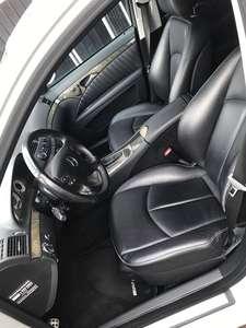 Mercedes E320 CDI AMG