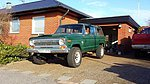 Jeep Cherokee Chief SJ QuadraTrac