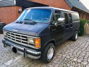 Dodge B250 Nomad