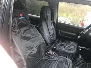 Suzuki Jimny MT