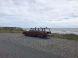 Volvo 245 L