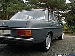 Mercedes W115