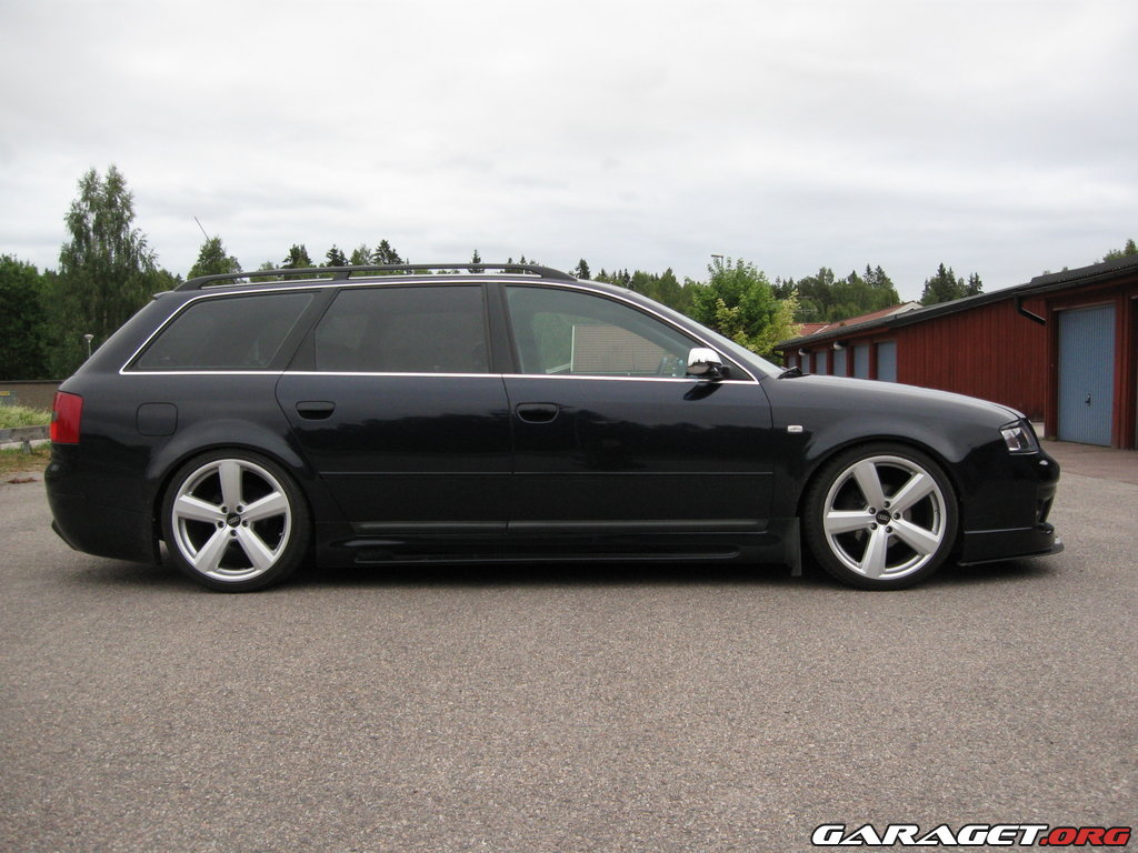 1998 audi a6 avant 2 7 t related infomation specifications weili automotive network. Black Bedroom Furniture Sets. Home Design Ideas