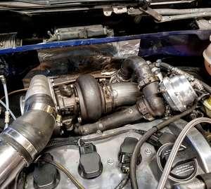 Volkswagen Lupo 1.8t