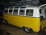 Volkswagen 241 Lyxbuss typ-2
