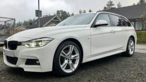 BMW F31 xDrive Touring M-Sport