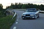 BMW 328 Cab