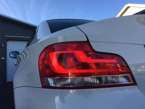 BMW 135i LCI