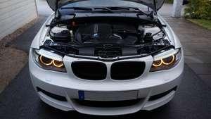 BMW 135i N55 LCI