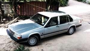 Volvo 940 GL