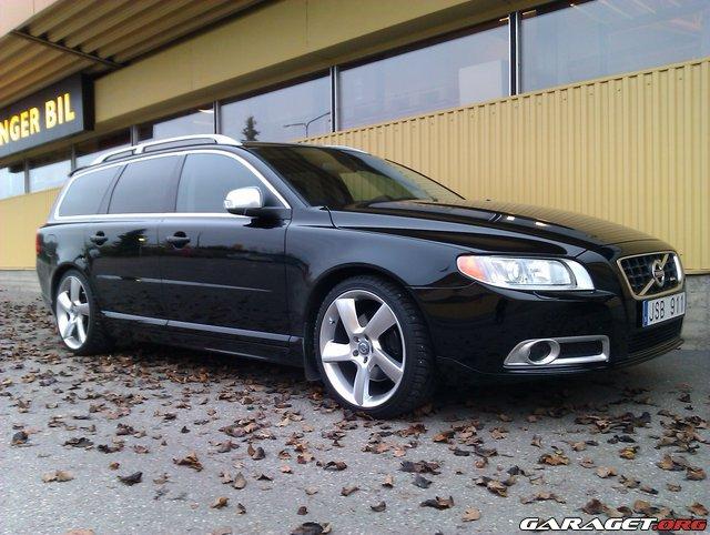 "19"" Odysseus wheels - do they exist? - Volvo Owners Club Forum"