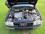 Audi 90 2.3 20V quattro sport