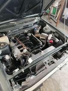 Toyota Carina TA12