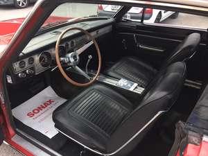 Plymouth Barracuda