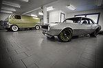 Chevrolet Camaro T/A