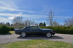 Chevrolet Camaro RS/SS