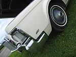 Lincoln Continental Mark lll