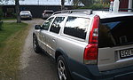 Volvo V70 XC
