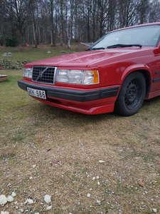 Volvo 945 Classik Ftt