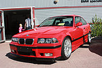 BMW 328 Coupe E36